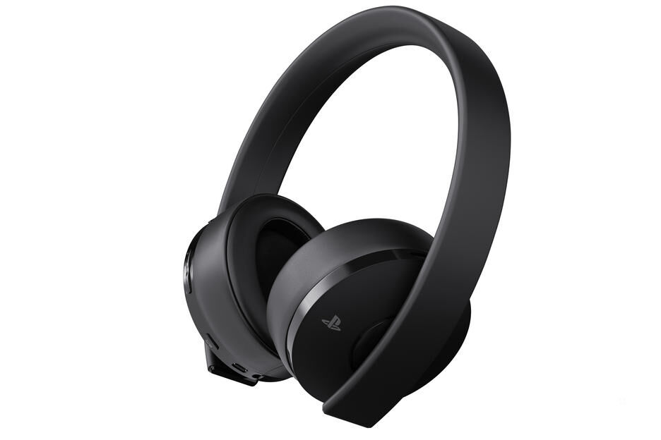 casque sony gold mode 2