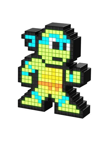 Lampe - Tortues Ninja - Leonardo Pixel Pals