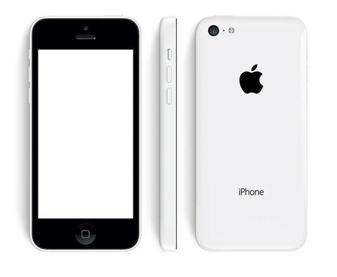 iPhone 5C 16Go Blanc - Désimlocké - Très bon état