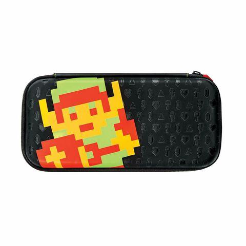 Sacoche de transport Zelda rétro