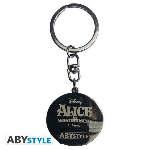 Porte-clés - Disney - Alice