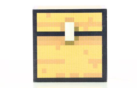 Tirelire - Minecraft - Coffre