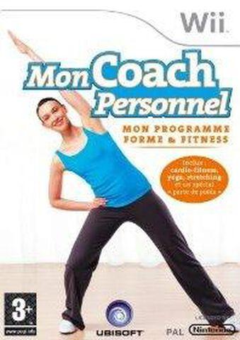 Mon Coach Personnel, Mon Programme Forme Et Fitness