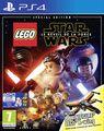 Lego Star Wars - Le Réveil de la Force - X-Wing Special Edition - Exclusivité Micromania