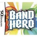 Band Hero Ds