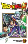 Manga - Dragon Ball Super - Tome 10