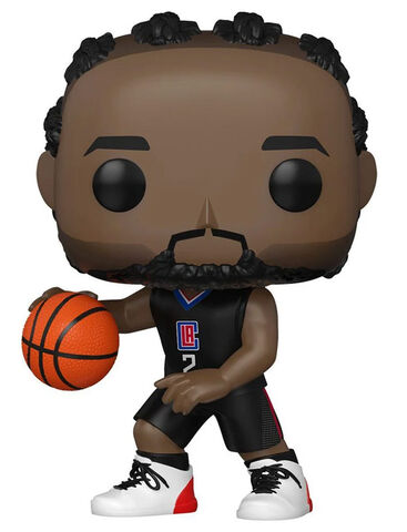 Figurine Funko Pop! N°89 - NBA - Laclippers Kawhileonard(alternate)