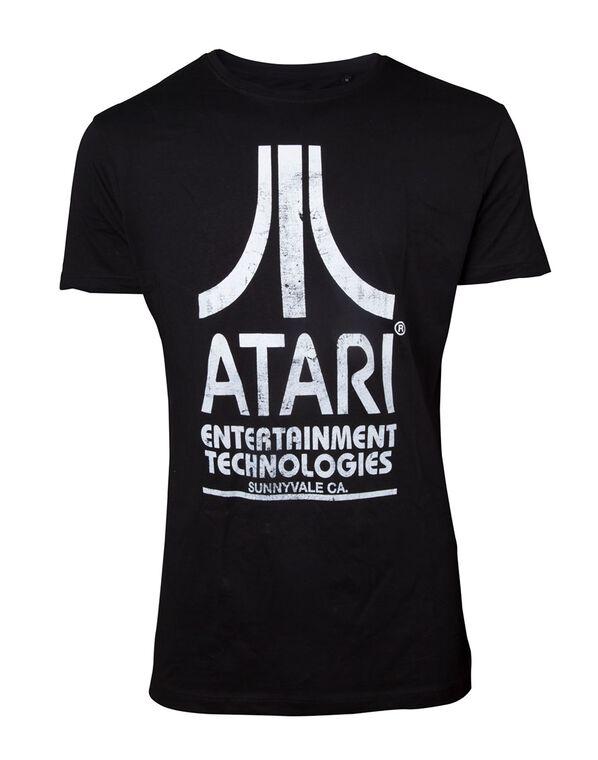 T-shirt - Atari - Entertainment Technologies - Taille M