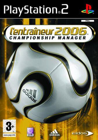L'entraineur 2006, Championship Manager