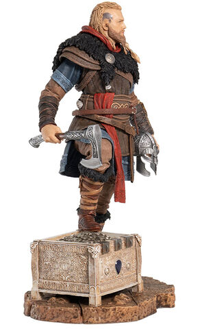 Figurine - Assassin's Creed Valhalla - Eivor