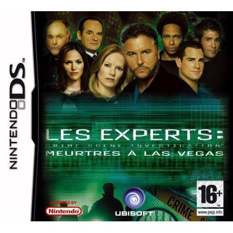 Les Experts, Meurtres à Las Vegas