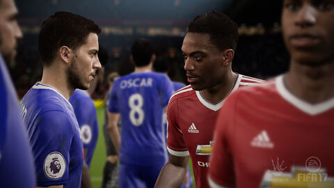 DLC - FIFA 17 Ultimate Team 1 050 Pts - Xbox One