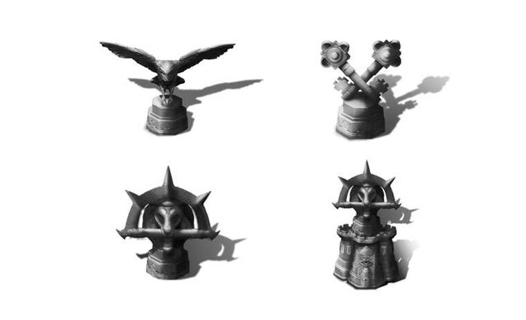 Coffret Collector Dragon Age : Inquisition (sans Le Jeu)