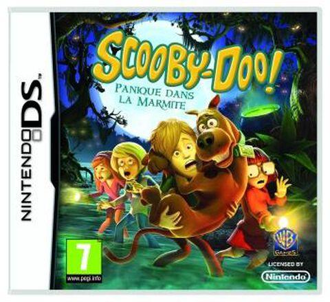 Scooby-doo ! Panique Dans La Marmite