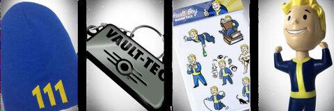 Box - Fallout 4