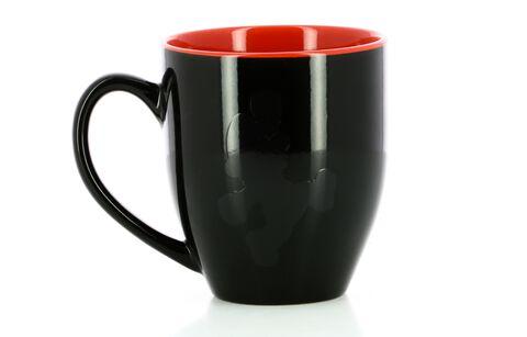 Mug - Nintendo - Heat Change Mario 475 ml