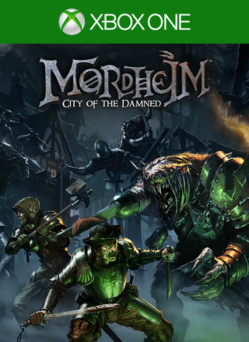 Mordheim City of the Damned Edition Digitale Xbox One - Jeu complet - Version digitale