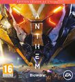 Anthem - DLC - Mise à Niveau édition Légion de L'aube - Version digitale