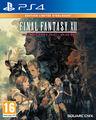 Final Fantasy XII : The Zodiac Age Steelbook Edition Limitée - Exclusivité Micromania
