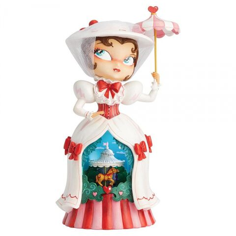 Figurine Miss Mindy - Mary Poppins - Mary Poppins