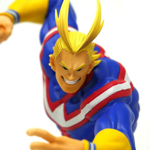Figurine - My Hero Academia : The Amazing Heroes - All Might Vol 5