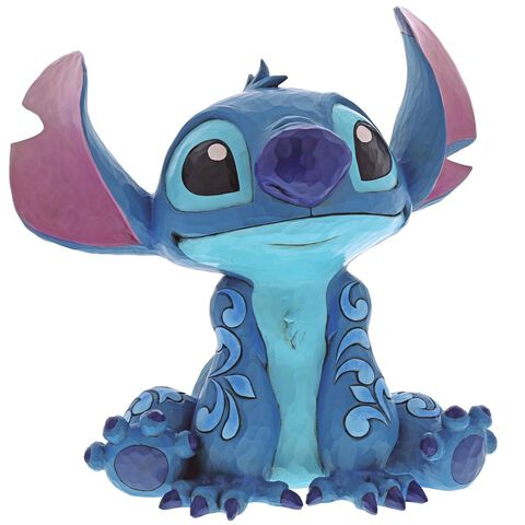 Figurine Disney Tradition - Lilo et Stitch - Big Stitch