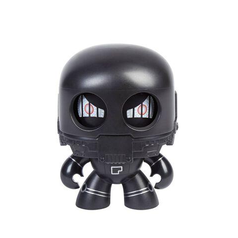 Figurine - Star Wars - Mighty Muggs K-2so