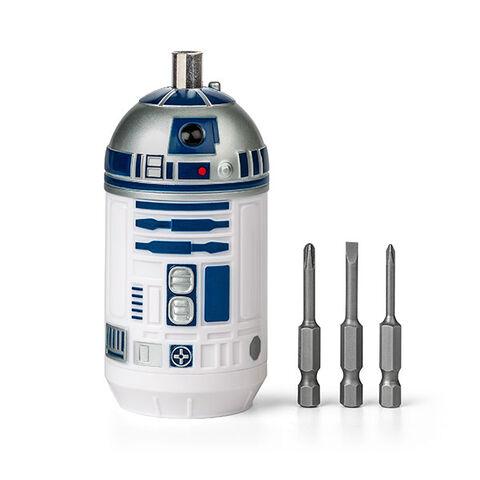 Tournevis - Star Wars - R2-d2 (exclu Gs)