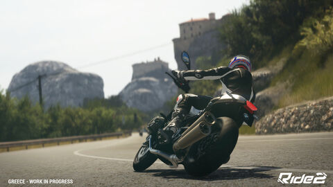 Ride 2 - Season Pass - Version digitale