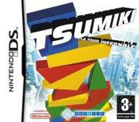 Tsumiki, La Tour Infernale