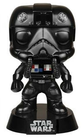 Figurine Funko Pop! N°51 - Star Wars - Tie Fighter