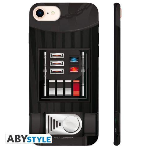 Coque de Téléphone - Star Wars - iPhone 6/7/8 Dark Vador