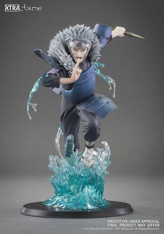 Statuette Xtra Tsume - Naruto Shippuden - Tobirama Senju - 18,8 cm