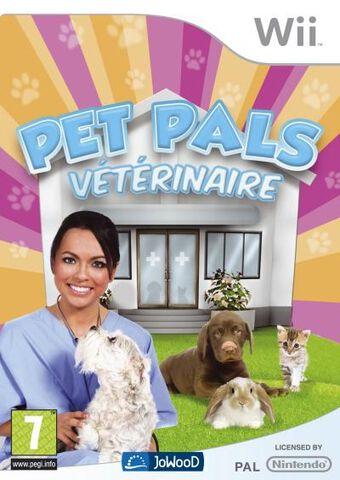 Pet Pals, Vétérinaires