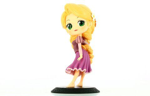 Figurine Q Posket - Disney - Raiponce Version Standard