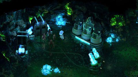 Torment : Tides of Numenera