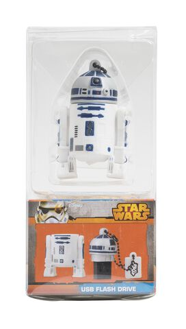 Cle USB Tribe 16 Go Star Wars R2-D2