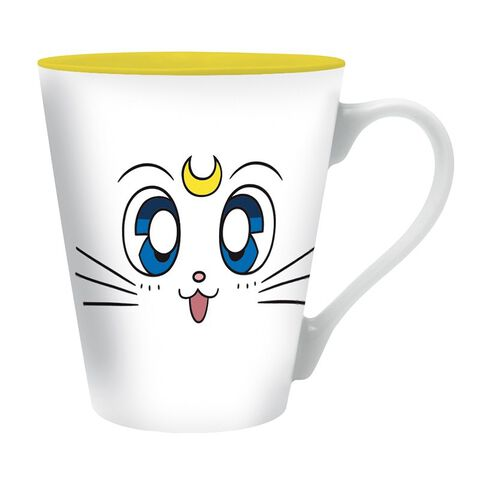 Mug - Sailor Moon - Sailor Moon 250 Ml