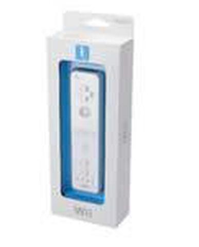 Manette Telecommande Wiimote