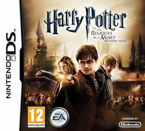 Harry Potter Et Les Reliques De La Mort - Deuxième Partie