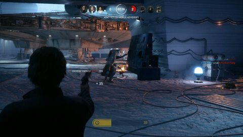 DLC - Star Wars Battlefront Upgrade vers Edition Ultimate Xbox One
