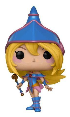 Figurine Funko Pop! N°390 - Yu-gi-oh! - S1 Dark Magician Girl