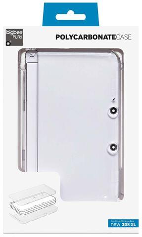 Coque de protection Nintendo New 3DS XL
