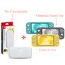 Pack de démarrage Switch Lite