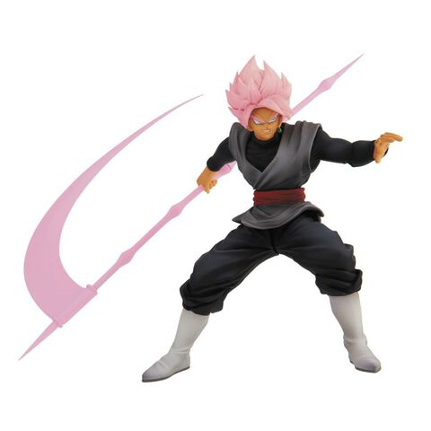 Figurine World Figure Colosseum 2 - Dragon Ball Z - Goku Black Vol.9 (version A)