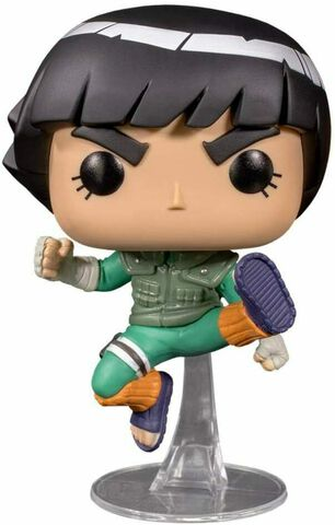 Figurine Funko Pop! N°739 - Naruto - Rock Lee