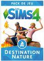 Les Sims 4 - DLC - Destination Nature - Version digitale