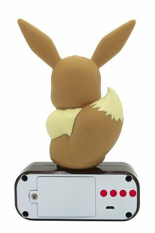 Réveil Lumineux - Pokémon - Evoli