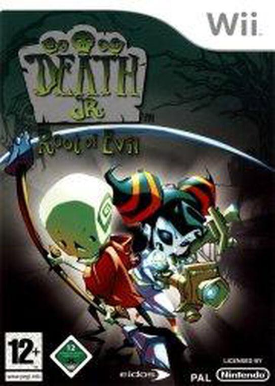 Death Junior, Root Of Evil