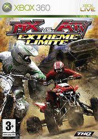 Mx Vs Atv, Extreme Limite